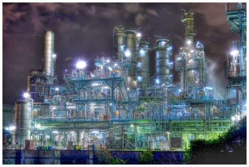 Awesome-HDR-Photographic-Sketches-of-Tokyo-18