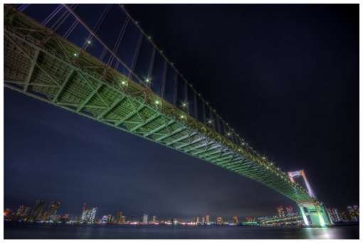 Awesome-HDR-Photographic-Sketches-of-Tokyo-2