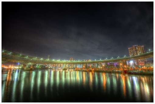 Awesome-HDR-Photographic-Sketches-of-Tokyo-4