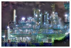 Awesome-HDR-Photographic-Sketches-of-Tokyo