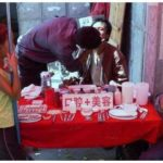 Street Dentists In India and China