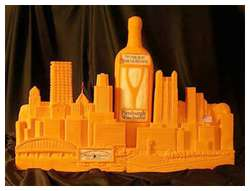Awesome-Cheese-Sculptures