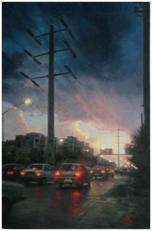 Paintings-by-The-Great-Iman-Maleki-13