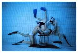 Underwater-Rugby