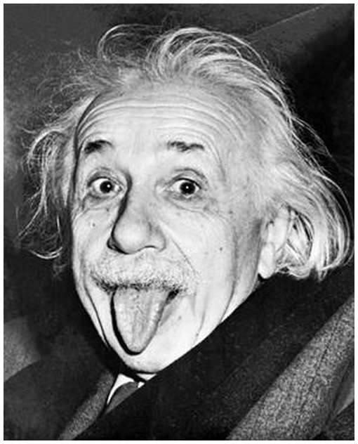 einstein-tongue-out