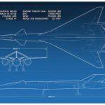 SAI Quiet Supersonic Transport