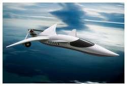 sai-quiet-supersonic-transport