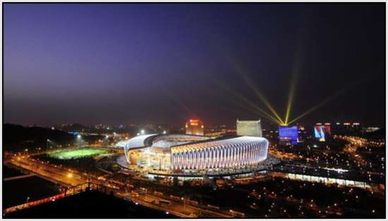 Opening-ceremony-of-11th-Chinese-National-Games-in-Jinan-6