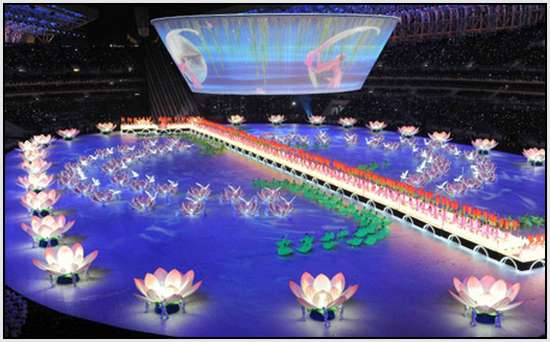 Opening-ceremony-of-11th-Chinese-National-Games-in-Jinan-8
