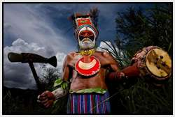 The-Changing-Culture-of-a-New-Guinea-Village