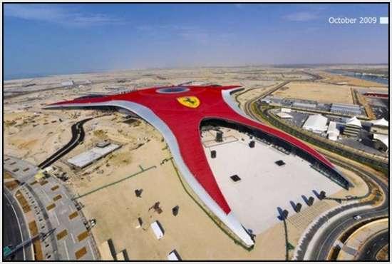 Ferrari-Theme-Park-in-Abu-Dhabi-2