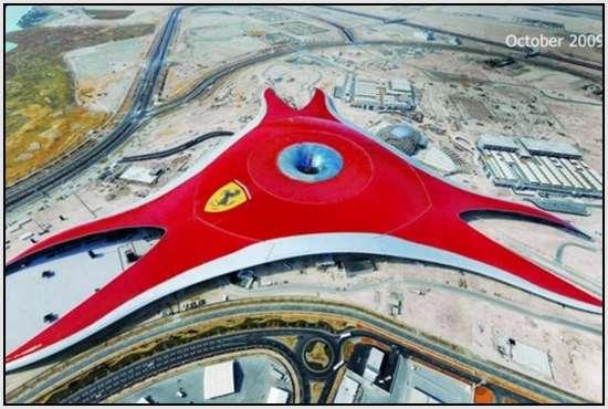 Ferrari-Theme-Park-in-Abu-Dhabi-3