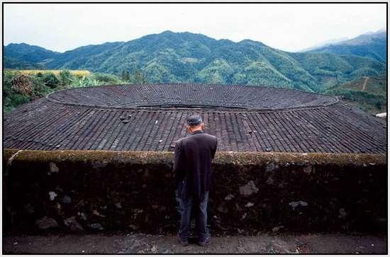 Fujian-Tulou-1
