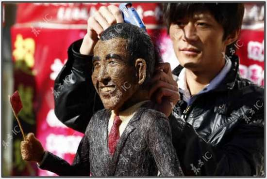 Hair-Made-Sculpture-of-Barack-Obama-12