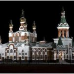 Most Beautiful Russian churches