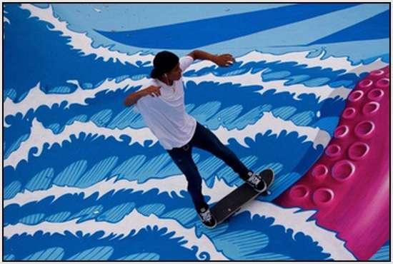 Octopus-Skate-Pool-Art-12