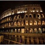 Amazing Photos of Rome by Night