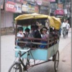 Public School Buses In india