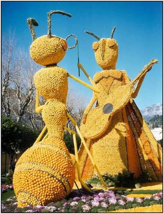 Menton-Lemon-Festival-in-France-11