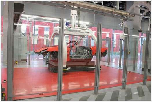 Ferrari-Production-Factory-in-Maranello-10