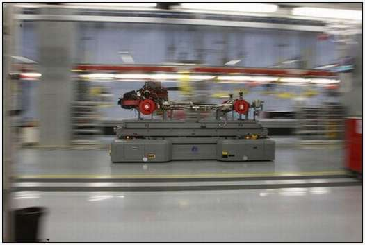 Ferrari-Production-Factory-in-Maranello-13