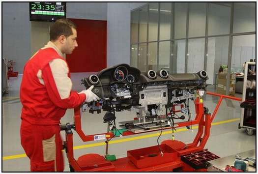 Ferrari-Production-Factory-in-Maranello-20