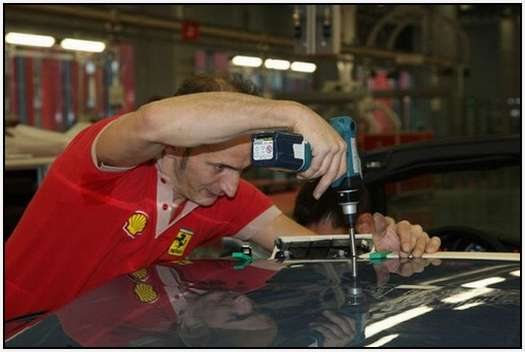 Ferrari-Production-Factory-in-Maranello-29