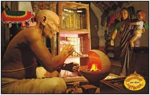 Amazing-Wax-Statues-in-Kolhapur-16