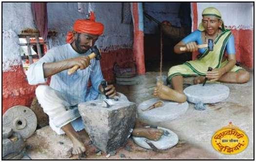 Amazing-Wax-Statues-in-Kolhapur-9