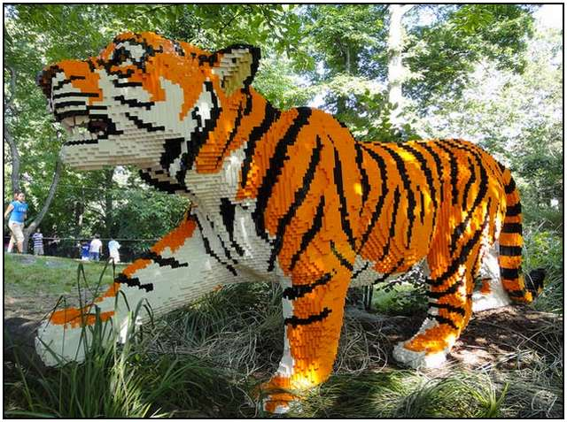 Safari-With-Lego-Animals-6