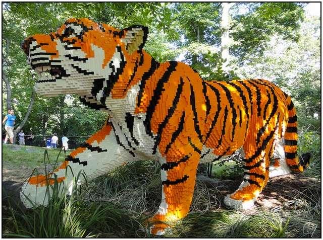 Safari-With-Lego-Animals-6