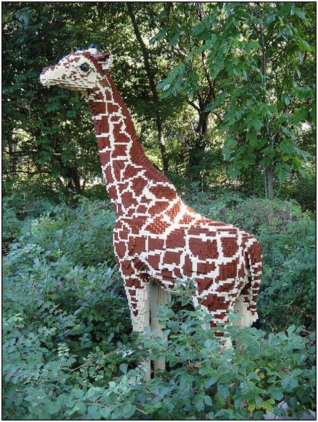 Safari-With-Lego-Animals-7