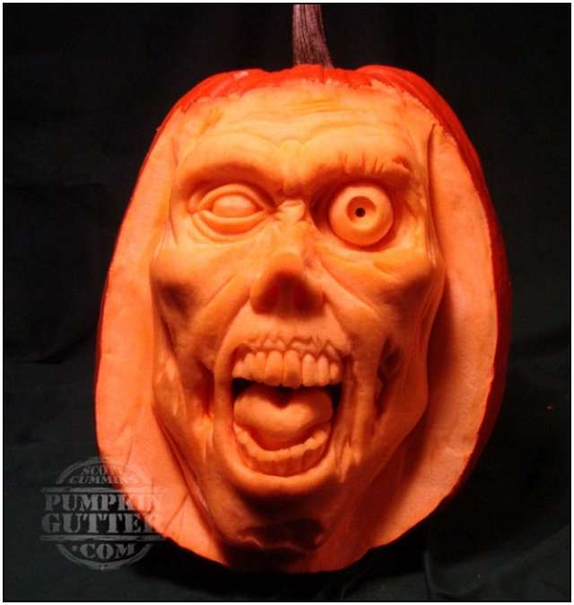 Sculptures-Made-by-Carving-Pumpkins-15