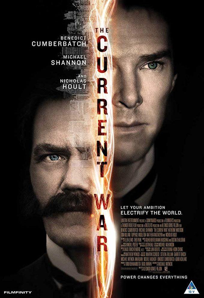 The Current War (2019) – Movie Trailer – Moolf