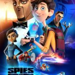 Spies in Disguise (2019) – Movie Trailer